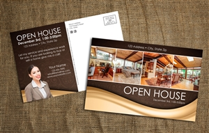 Open House card 2