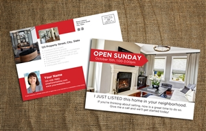 Open House card 5