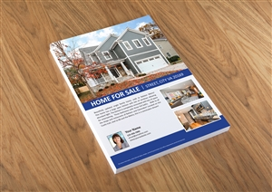 Real Estate Flyer 3