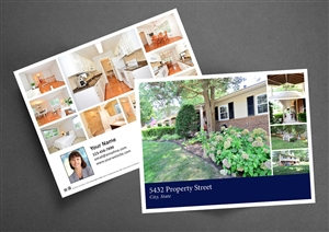 Real Estate Flyer 5